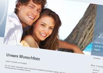 hochzeit verschiedene motive - Hochzeitshomepage Beispiele